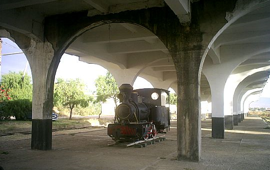 tren abandonado 2